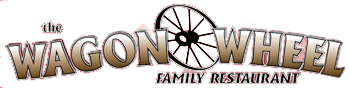 Wagon Wheel Family Restaurant Logo
